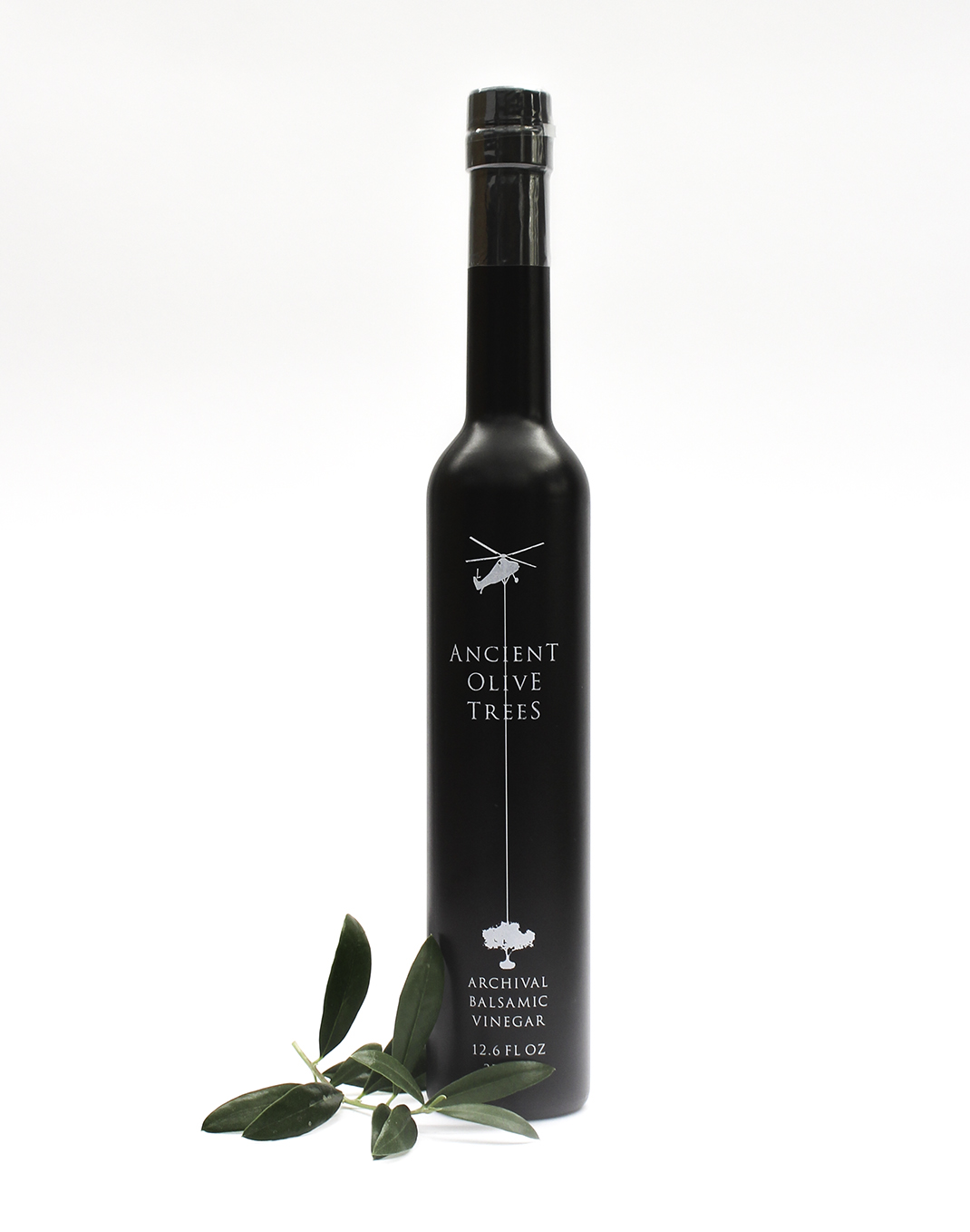 Ancient Olive Trees Archival Balsamic Vinegar