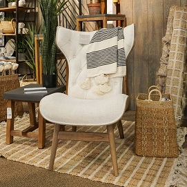 Chairs and Stools - Home Furniture - Molbak's Garden + Home