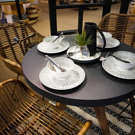 Dining Tables - Home Furniture - Molbak's Garden + Home