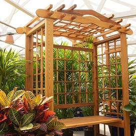 Outdoor Living Structures - Outdoor Living - Molbak's Garden + Home