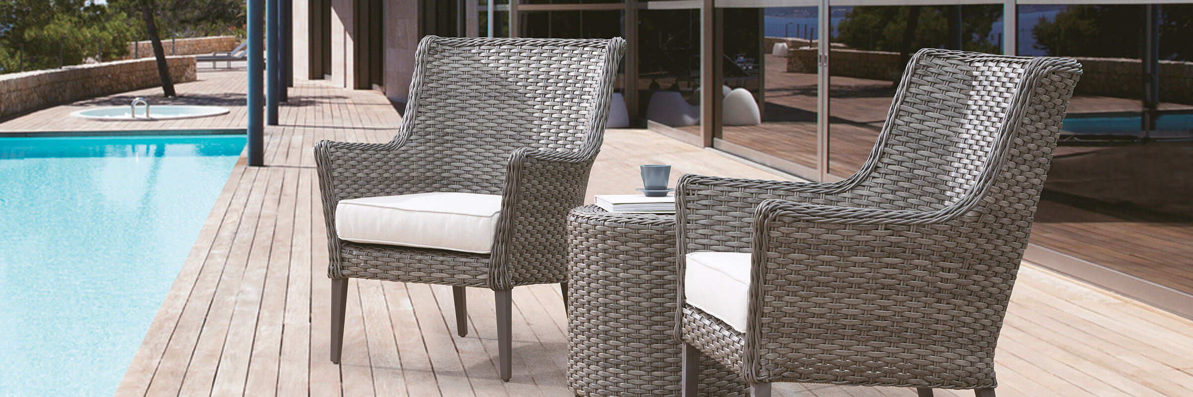 Erwin & Sons Outdoor Furniture