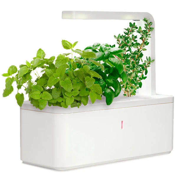 Smart Garden 9 Seed starter with light
