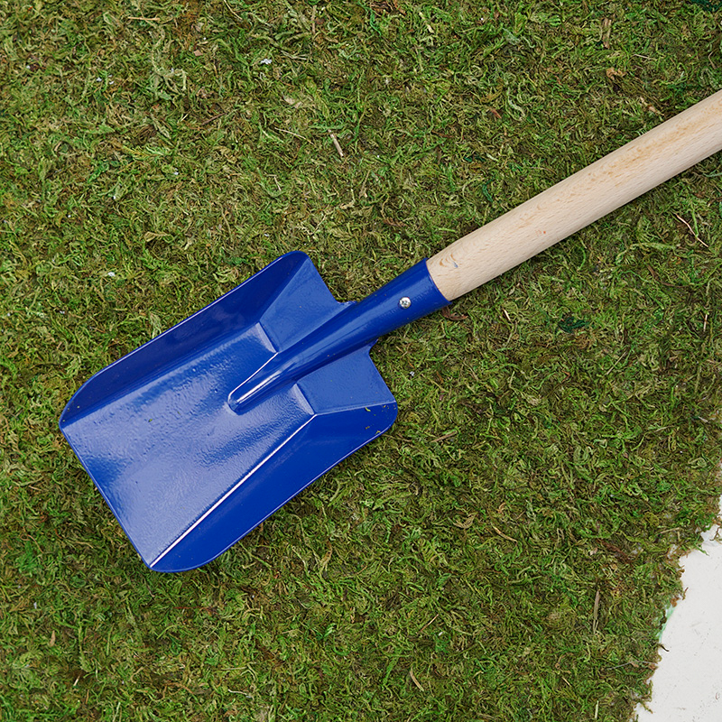 Kids Square Shovel