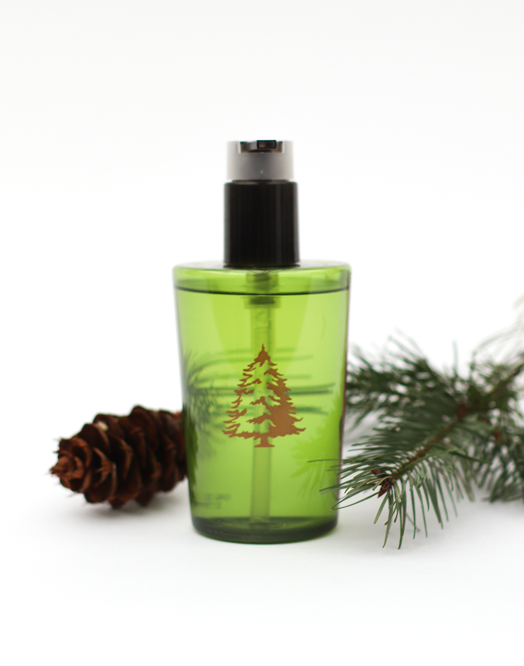 Thymes Frasier Fir Heritage Hand Wash