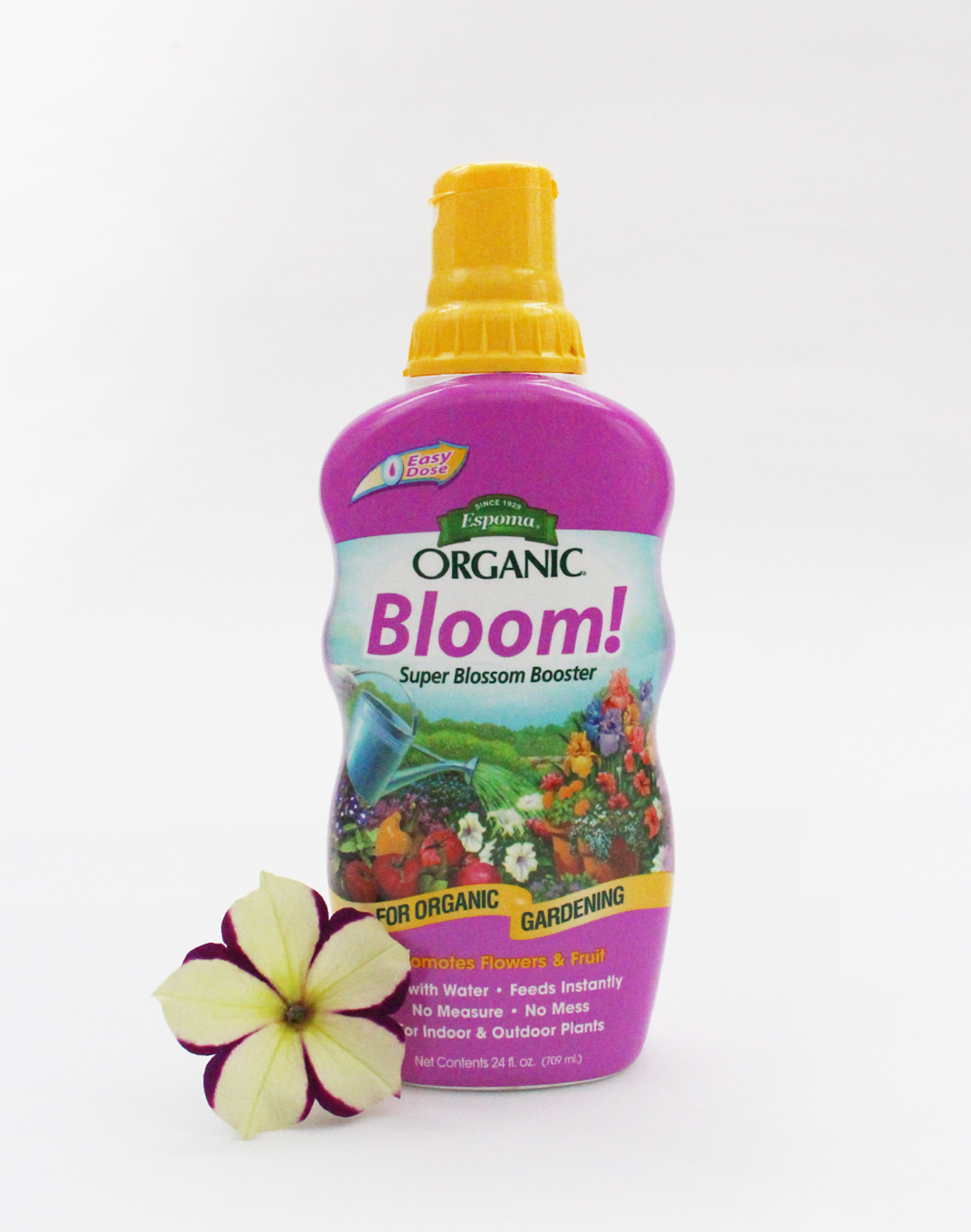 Espoma Organic Bloom! 24 oz.