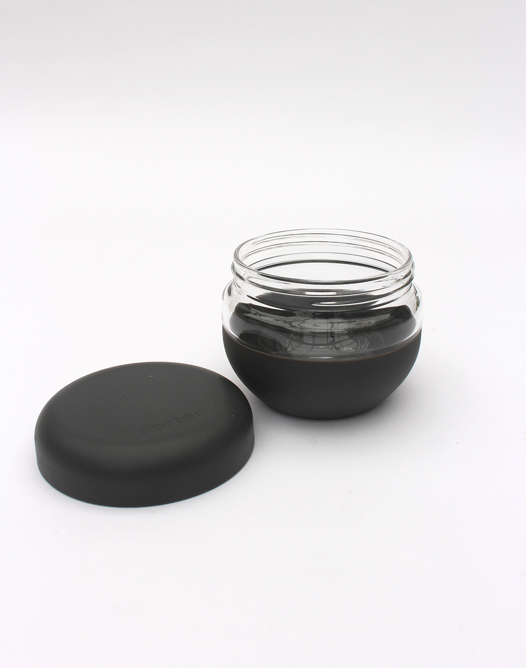 Porter Seal-Tight Bowl - Charcoal