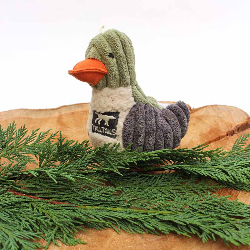 Duck Dog Toy - 5 in.