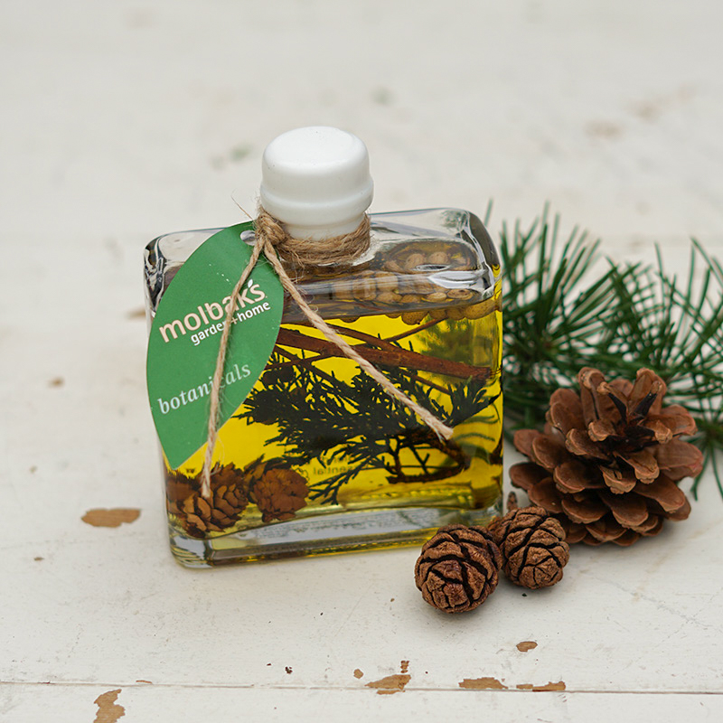 MGR Holiday Essential Oil Diffuser - Evergreen Fir