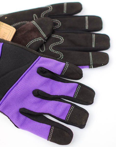 Women's Work Gloves - Iris, M