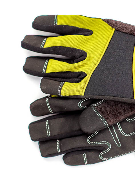 Women's Work Gloves - Stem, S