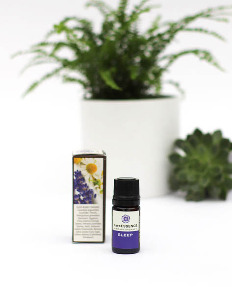 Rare Earth Naturals LLC  Essential Oil - Sleep, 5 ml.