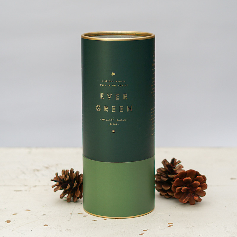 Illume Ever Green Holiday Collection - Winsome Diffuser