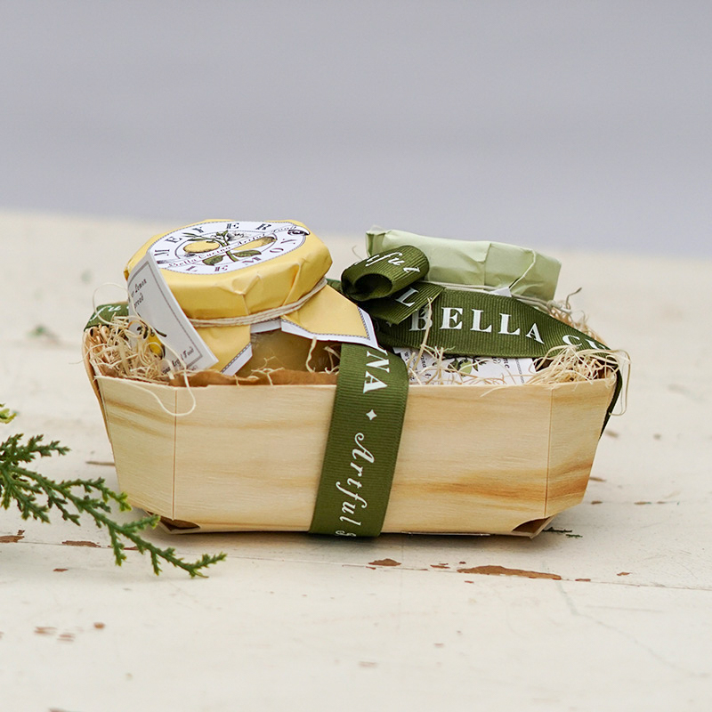 Keylime & Meyer Lemon Spread Gift Set