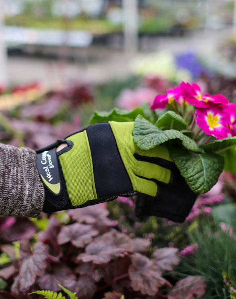 Women's Work Gloves - Stem, L