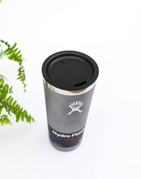 22 oz. Hydro Flask Tumbler - Graphite